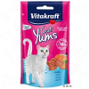 Vitakraft Cat Yums - Sajt 40 g