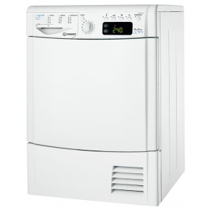 Indesit IDPE G45 A