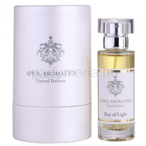 April Aromatics Ray of Light EDP 30 ml