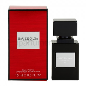 Lady Gaga Eau De Gaga 001 EDP 15 ml