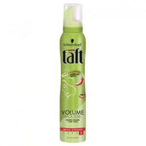Taft Volume Mega Strong Hold hajhab, 200 ml (9000100728249)