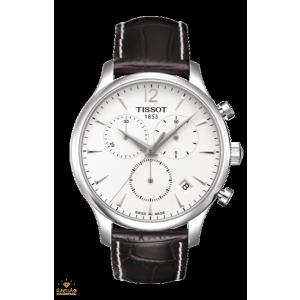 Tissot Tradition férfi óra - T063.617.16.037.00