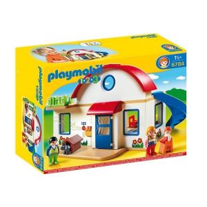 LEGO Az első családi házam - 6784