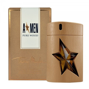 Thierry Mugler Amen Pure Wood EDT 100 ml