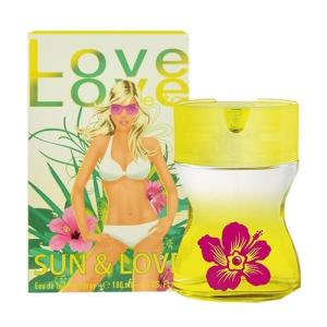 MORGAN Love Love Sun & Love EDT 100 ml