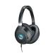 Audio technica ATH-ANC70 Fekete, zajszûrõ