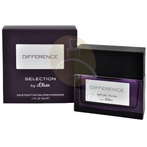 S. Oliver Difference EDT 30 ml