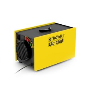 Trotec Porelszívó, légtisztító -1000 m3/h - TAC 1500