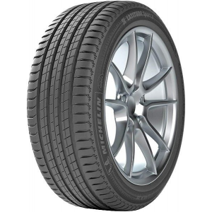 MICHELIN LATITUDE SPORT 3 N0 235/60 R18