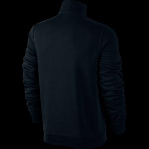 Nike CLUB TRACK JACKET-SWOOSH 611468-010