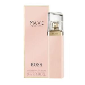 Hugo Boss Boss Ma Vie Pour Femme EDP 50 ml