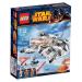 LEGO STAR WARS Snowspeeder járgány 75049