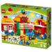 LEGO DUPLO Nagy farm 10525