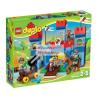 LEGO DUPLO Királyi kastély 10577