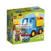 LEGO DUPLO Teherautó 10529