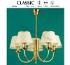 JUPITER CLASSIC CL-5 függeszték 5xE27/60W világítás
