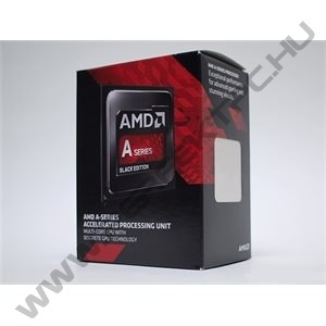 AMD X2 A6 7400K (3500Mhz,1MB ,28nm,65W,FM2+ Kaveri) BOX New