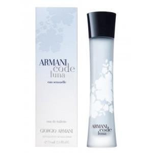 Giorgio Armani Code Luna eau sensuelle EDT 75 ml