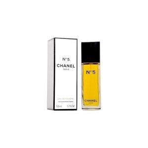 Chanel No. 5. EDT 100 ml