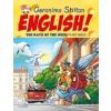 Geronimo Stilton English! The Days of the Week - A hét napjai
