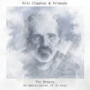 CLAPTON, ERIC - THE BREEZE - AN APPRECIATION OF JJ CALE - CD -