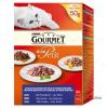 Gourmet Mon Petit 6 / 12/ 24 x 50 g - Szárnyas (6 x 50 g)