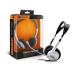 Canyon CNR-HS11NA stereo headset fehér CNR-HS11NA