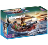 Playmobil Playmobil Kalóz csónak pörölycápával - 5137 playmobil