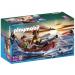 Playmobil Playmobil Kalóz csónak pörölycápával - 5137