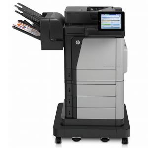 HP Color LaserJet Flow M680z