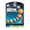 Brainstorm BS Glow solar system naprendszer bolygókkal