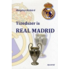 Margitay Richárd Tizedszer is Real Madrid