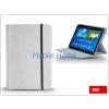 """SOX univerzális tok 7"""" méretű tablet készülékekhez - SMART SLIM TABLET - fehér"""