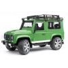 Bruder Land Rover Defender, 1:16