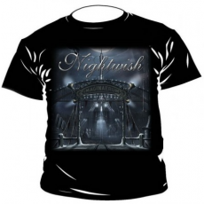 Nightwish, Imaginaerum póló