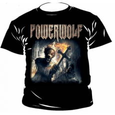Powerwolf póló