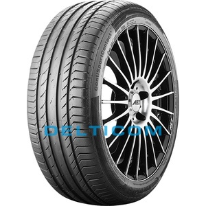 Continental SportContact 5 ( 245/45 R19 102W XL )
