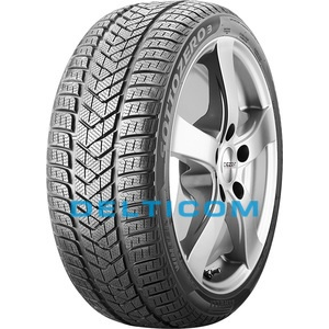PIRELLI Winter Sottozero 3 Run Flat ( 245/40 R18 97V XL , runflat )