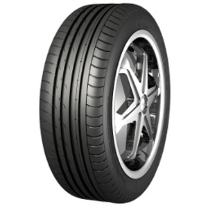 Nankang AS-2 ( 215/45 R17 91V XL BSW )
