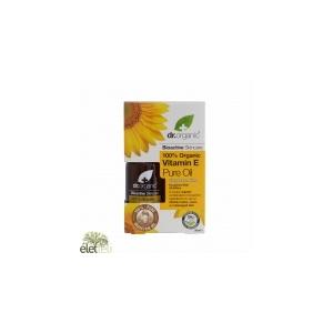 dr.Organic dr. Organic E-vitamin olaj