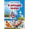 Lazi Könyvkiadó A pillangók királya