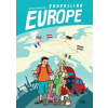 BARANYAI (B) ANDRÁS - TRAVELLING EUROPE (EURÓPAI BÖNGÉSZÕ)
