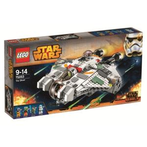 LEGO Star Wars: 75053 A Kísértet