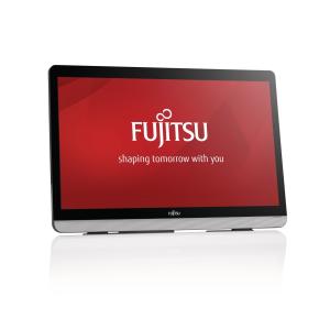 Fujitsu E22 Touch