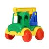 Wader Wader: Daruskocsi fiús színekben 11 cm
