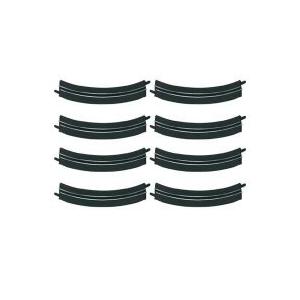 Carrera 61613 GO/D143 Hurok készlet (8db)