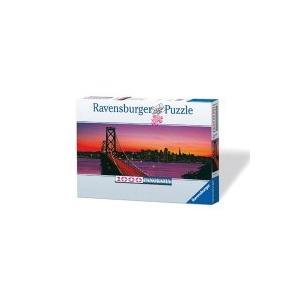Ravensburger Golden gate Puzzle 1000 db