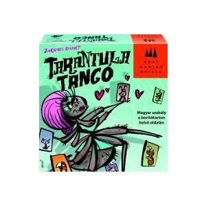 Drei Magier Spiele Tarantula Tango
