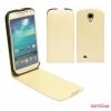 CELLECT LG G3 S/Mini Flip bőr tok,Fehér