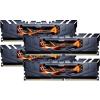 G.Skill F4-2400C15Q-16GRK Ripjaws 4 RK DDR4 RAM G.Skill 16GB (4x4GB) Quad 2400Mhz CL15 1.2V